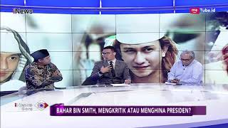 Video Penjelasan Muanas Alaidid Terkait Dugaan Ujaran Kebencian Habib Bahar bin Smith - iNews Sore 04/12 MP3, 3GP, MP4, WEBM, AVI, FLV Desember 2018