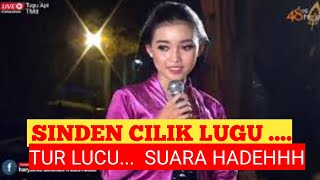 Video SINDEN CILIK LUGU TUR LUCU .... WKWKWKWKW MP3, 3GP, MP4, WEBM, AVI, FLV Juni 2019
