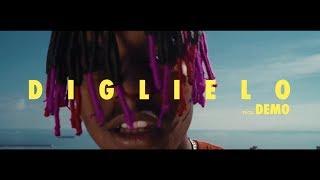 Video YOUNG SLASH - DIGLIELO FEAT. CROMO (PROD. DEMO) MP3, 3GP, MP4, WEBM, AVI, FLV Februari 2018