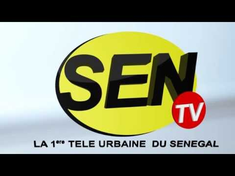 SEN TV SENEGAL