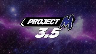 Project M Theme, is gorgeous.