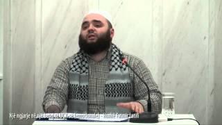 Një ngjarje në një betejë të UÇK-së (emocionale) - Hoxhë Fatmir Latifi