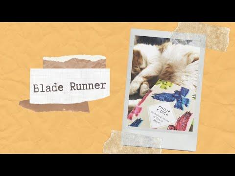 BLADE RUNNER - RESENHA