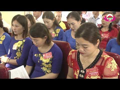 Bắc Sơn đại hội Đảng bộ xã lần thứ XIX