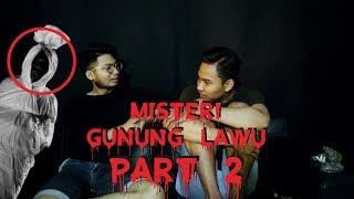 Video MISTERI HILANGNYA ALVI DI GUNUNG LAWU!!! Part 2 #KAMISHORROR #8 MP3, 3GP, MP4, WEBM, AVI, FLV April 2019