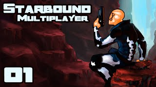 Starbound is a 2D sandbox adventure game, much in the same vein as Terraria or Crea, but different enough to still feel like a...