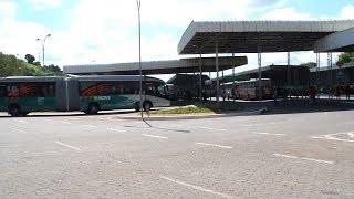 VÍDEO: Primeira fase do MOVE Metropolitano entrou em operação neste sábado