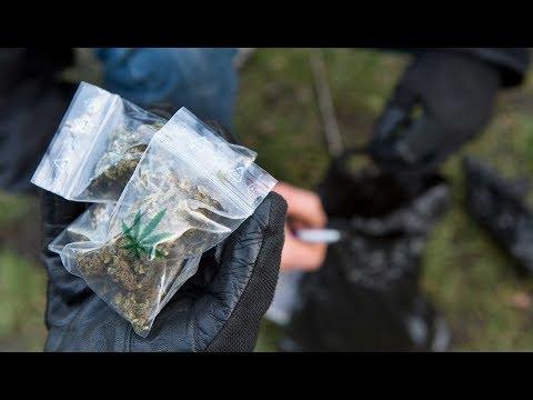 Brennpunkt: Die Hauptstadt und ihr Drogenproblem - De ...