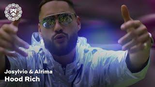 Video Josylvio - Hood Rich ft. Alrima (prod. Monsif) MP3, 3GP, MP4, WEBM, AVI, FLV Juni 2018