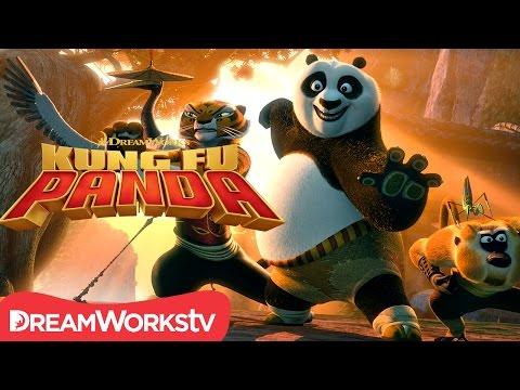 Kung Fu Panda 2 FULL MOVIE in Under 2 Minutes