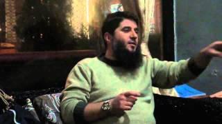 Raporti i Muslimanit ndaj Jomuslimanit - Hoxhë Muharem Ismaili