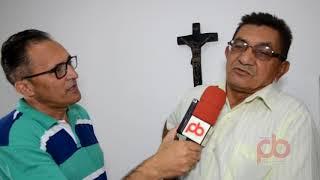 Chico Avelino, fala sobre o Sindicato Rural em Nazarezinho