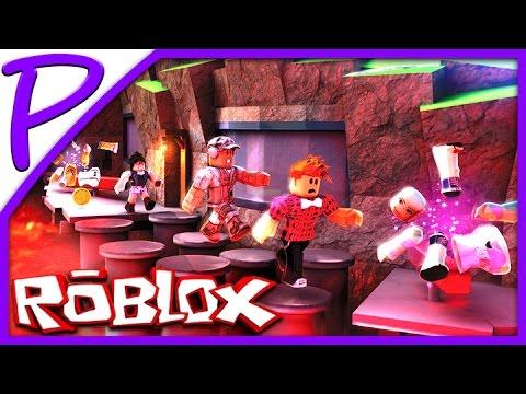 ROBLOX #9 (Epic Minigames). Игра как МУЛЬТ для ДЕТЕЙ #РАЗВЛЕКАЙКА (видео)
