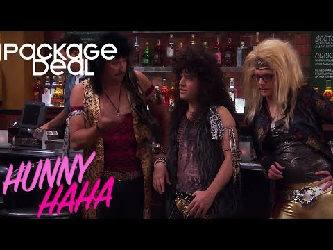 Kim vs. Karaoke | Package Deal S01 EP4 | Full Season S01 | Sitcom Full Episodes