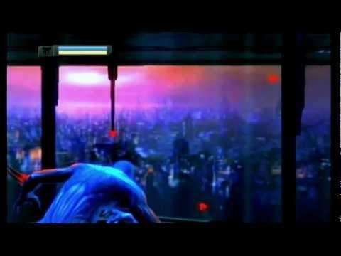 Spider-Man : Aux Frontières du Temps - Gameplay Wii