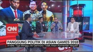 Video Kompak! Kubu Jokowi & Kubu Prabowo Sepakat Tahan Komentar Negatif Demi Asian Games MP3, 3GP, MP4, WEBM, AVI, FLV Agustus 2018