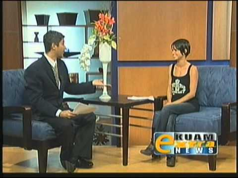 2013 Luna Festival on KUAM News