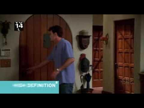 Two and a half men season 4 episode 17 funny moment