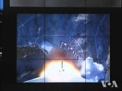Despite Launch, North Korea's Missile Technology Still Far Behind
