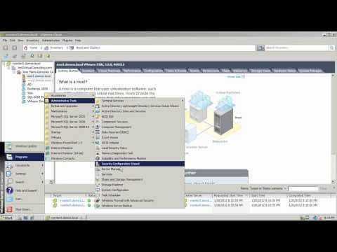 ¿Cómo activar y configurar el plugin Hardware Status?