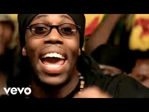 kardinal - Music video by Kardinal Offishall performing Ol' Time Killin'. (C) 2001 Geffen Records.