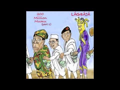 Lágbájá - 200 Million Mumu (part 1) short version single.mov