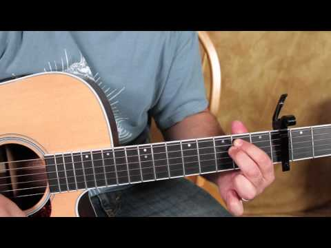 How to Play Payphone by Maroon 5 – Super Easy Beginner Acoustic songs on guitar – Lessons