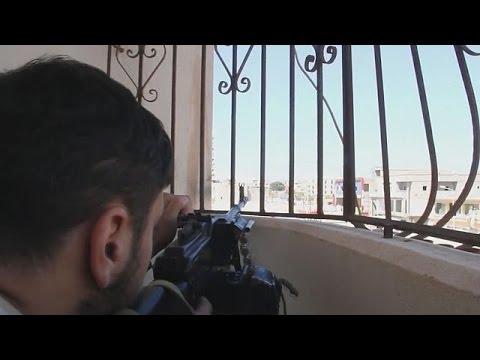 Λιβύη: Προ των πυλών η ολική ανακατάληψη της Σύρτης από τον στρατό