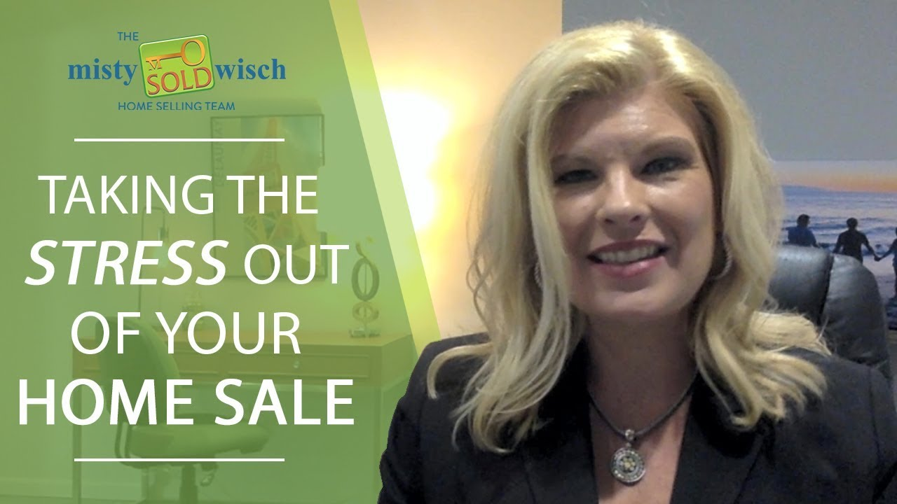 Taking the Stress out of the Home Selling Process