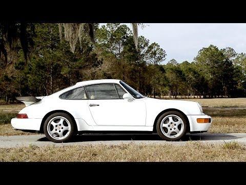 1992 Porsche 911 Turbo   CARPORN