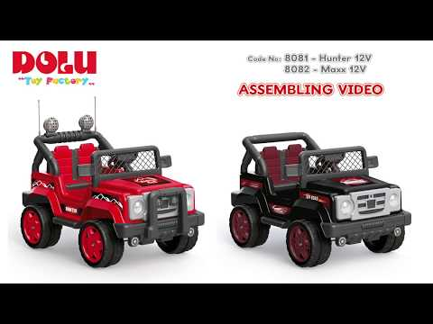 8081 - 8082 Assembling Video