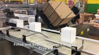 Video: Sekundární balení piva v plechu