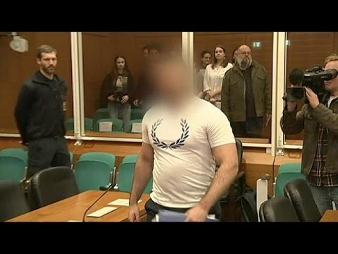 Γερμανία: Πρώτη δίκη για εγκλήματα πολέμου στην Συρία
