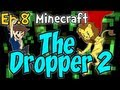 "Minecraft - The Dropper 2 Ep.8 "" LORD OF THE RINGS """