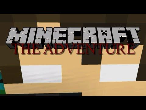 Minecraft Trailer movie:The Adventure eps#00 (видео)