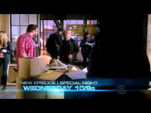 CSI: Cyber 2.15 (Preview)