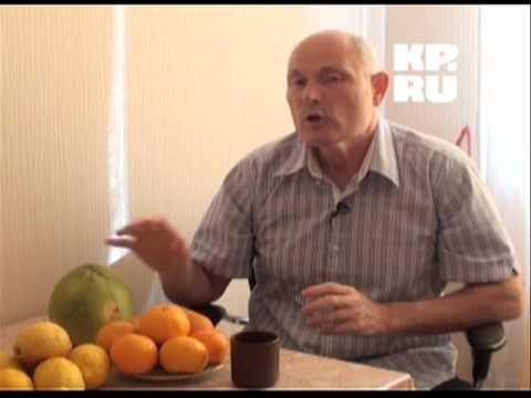 «Целебная кулинария» с Малаховым. Цитрусовые
