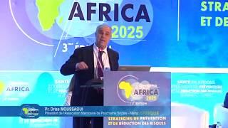 Africa2025-Pr. Driss Moussaoui-04oct.2017