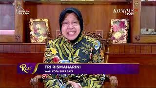 Video Saat Risma Menangis karena Anak-anak di Teror Bom Surabaya MP3, 3GP, MP4, WEBM, AVI, FLV Januari 2019