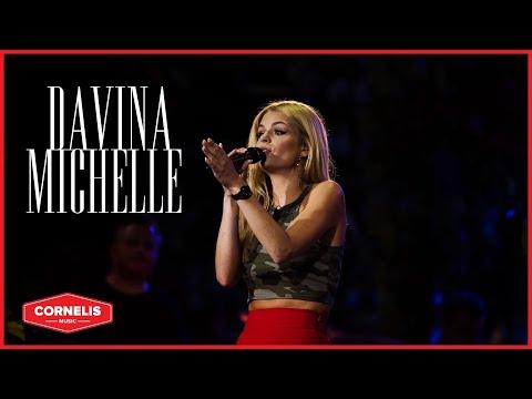 Davina Michelle - Duurt Te Lang - Beste Zangers (Lyrics Video)