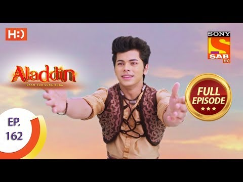 Aladdin - Ep 162 - Full Episode - 29th March, 2019
