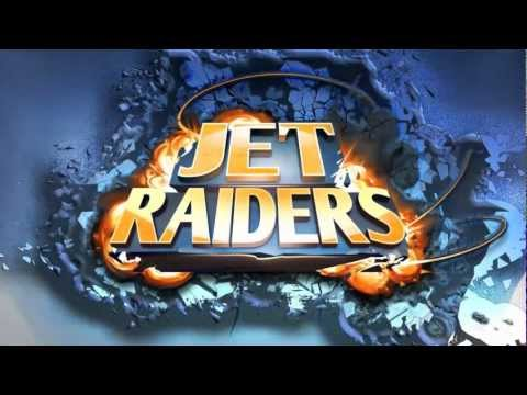 Video of Jet Raiders Holiday Gift