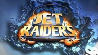 Jet Raiders YouTube video