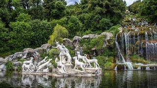 Caserta Italy  city photos gallery : Royal palace of Caserta - Italy, part 3 - Gardens