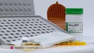 MEDISCA RDT Kit | Quick Just Became Faster!