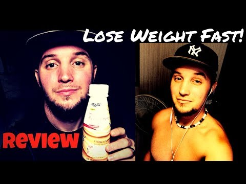 Easy Weight Loss! - Equate French Vanilla Meal Replacement Shake  Review