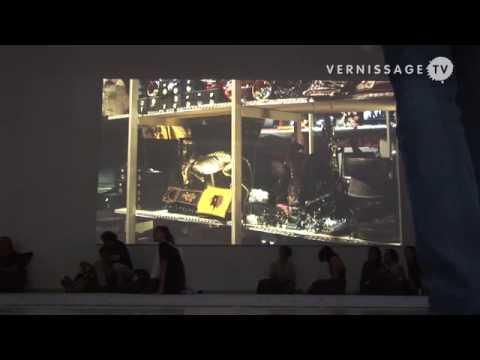 Fiona Tan: Disorient at 53rd La Biennale di Venezia 2009 видео