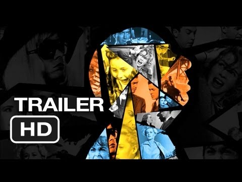 Alfred Hitchcock: The Masterpiece Collection - Official Blu-ray Release Trailer (2012) HD