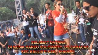 Kareo musik solidarity Rompoet hijau