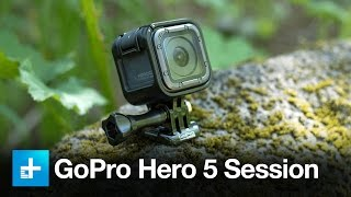 Video Gopro Hero 5 Session - Hands On Review MP3, 3GP, MP4, WEBM, AVI, FLV Juli 2018
